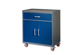 Arrow Spacemaker Base Storage Steel Cabinet