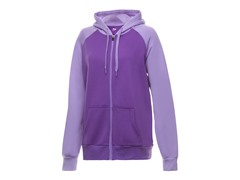 Women's Noki Full Zip Hoody, 4 Colors