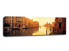 Grand Canal at Sunrise Venice