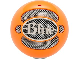 Blue Microphones Snowball Pro Quality USB Mic
