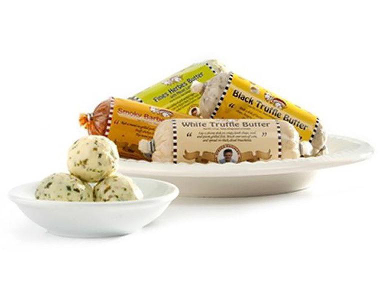 Marché aux Delices Grilling Butter (4)