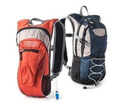 Your Choice - Wenzel Hydration Packs
