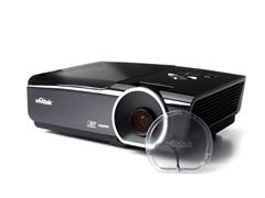 2000 Lumen 1080p 3D Projector