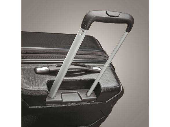 e99b0a63a2c4 Samsonite Magnitude 2-PC Nested Hardside Luggage Set