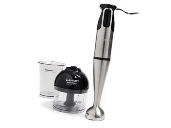 Cuisinart Hand Blender ~ Cuisinart smart stick hand blender