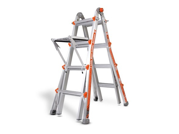 Little Giant Alta One Ladder Two Sizes