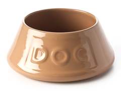 Cane Non Tip Dog Bowl 8.5""