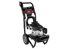 Briggs & Stratton Speed Clean Gas Pressure Washer