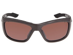 Native Grind Gunmetal Sunglasses