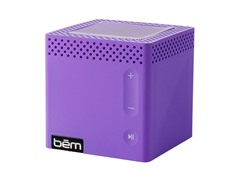 Bluetooth Mobile Speaker - Purple