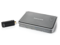 Philips Wireless HD Net Connect