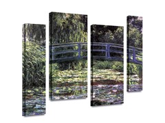 Japanese Bridge (2 Sizes)