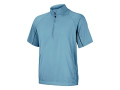 Men's Short Sleeve Wind Shirt - Coyote