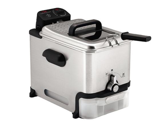 t fal oil filtration ez clean immersion deep fryer