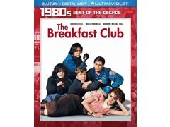 The Breakfast Club [Blu-ray]