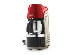 10-Cup Propane Coffee Maker