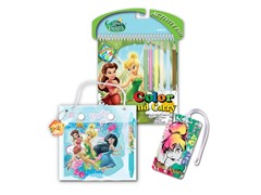 Disney Fairies Travel Set