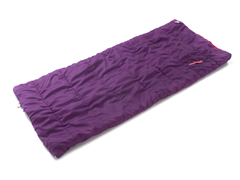 Kelty Sleeping Bag - Purple