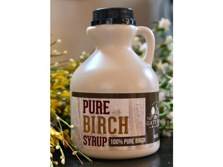 Gateway Farm Vermont Birch Syrup