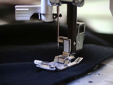 Janome Sewing