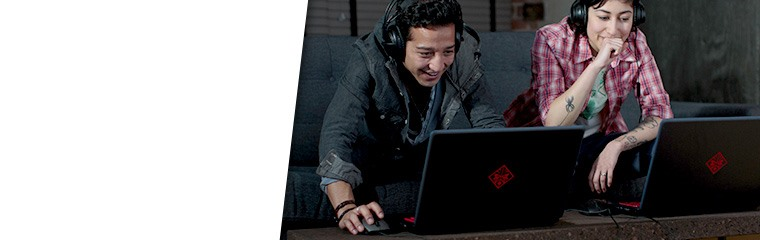 HP Omen Gaming Laptops & Desktops