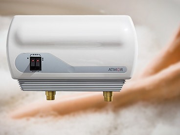 Atmor Tankless Water Heaters
