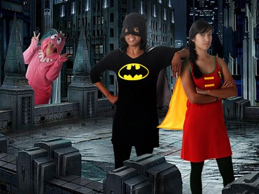 Character Sleepwear for Adults