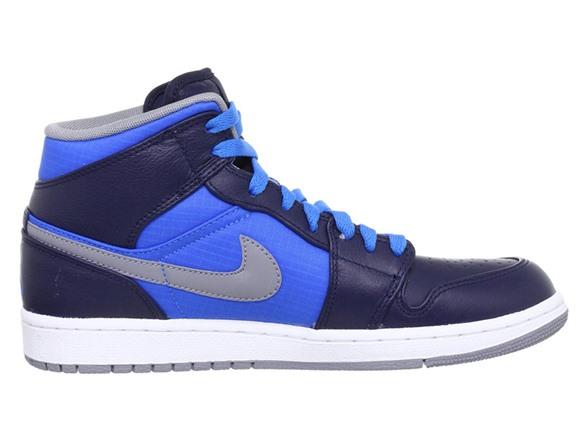 Air Jordan 1 Phat Basketball Shoe 25b37333f