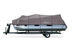 Pontoon Boat Cover, Fits 28' L