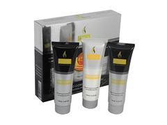 Ionix Shampoo/Conditioner/Mask Set