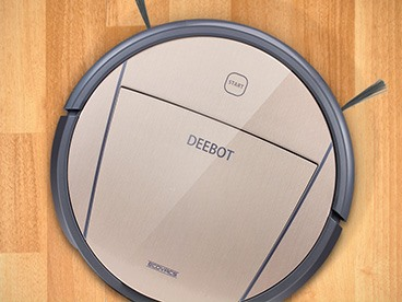 Ecovacs Robots: Artificial Hometelligence
