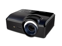 1600Lm Full HD 1080p Laser LED Hybrid Projector