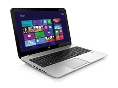 "HP ENVY 15.6"" Intel i7 TouchSmart Laptop"