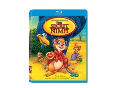 Secret of Nimh - Blu-ray