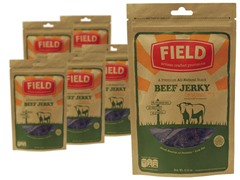 Original No 3: Beef Jerky 6 pack