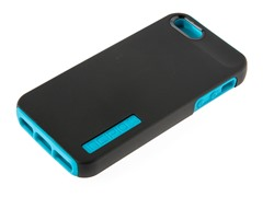 DualPro Hard-Shell Case for iPhone 5