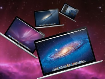 Apple Macbook Pro Scratch & Dent Laptops