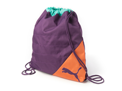 Chemistry Gym Sack - Purple