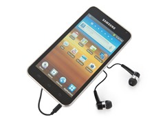 "Samsung 5"" 8GB Digital Media Player"