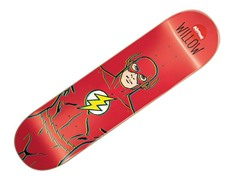 Almost Willow The Flash Skateboard