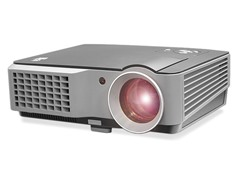 Pyle 2200 Lumen Widescreen LED Projector