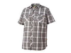 Dakota Grizzly Wendall Shirt - Rain