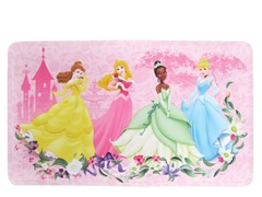 Disney Princess Bath Mat