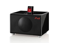 Geneva Model L Sound System