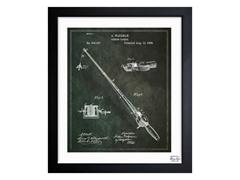 Fishing Rod 1884 (3 Sizes)