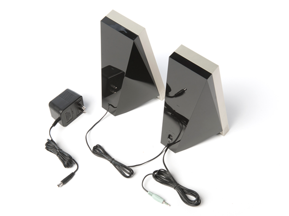 Altec Lansing Computer / MP3 Speakers