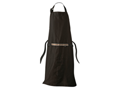 Pro Series Apron - One Size - Black