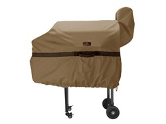Hickory Pellet Grill Cover, L
