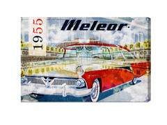 Meteor 1955 (Multiple Sizes)