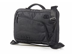 "Newt 15"" Slim Case - Black"